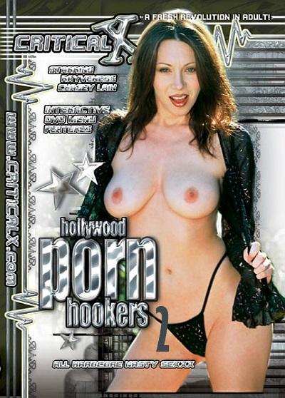 Порнозвезда в голливуде