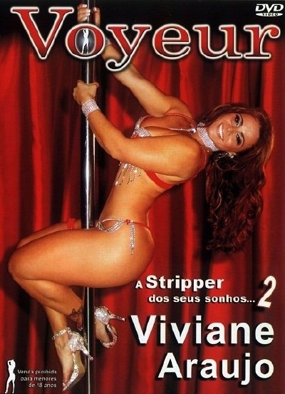 Complicated Viviane araujo a stripper dos seus sonhos can