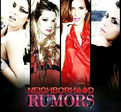 Neighborhood Rumors (FULL / 2010) HDTVRip 720p