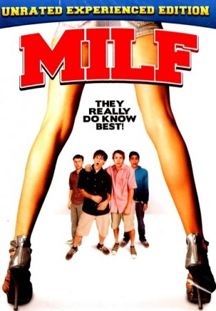 Milf (2010) BDRip 720p