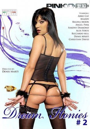 Dream Honies 2 (SOFTCORE VERSION/2013) HDTVRip