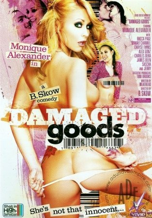 Damaged Goods (SOFTCORE VERSION/Vivid/2008) SATRip