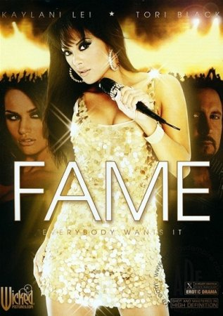 Fame ( SOFTCORE VERSION / Wicked Pictures / 2008 )