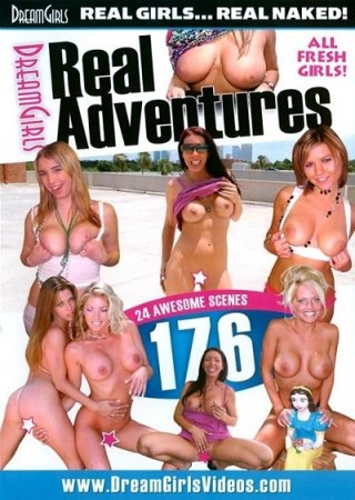 Real Adventures 176 (2014)