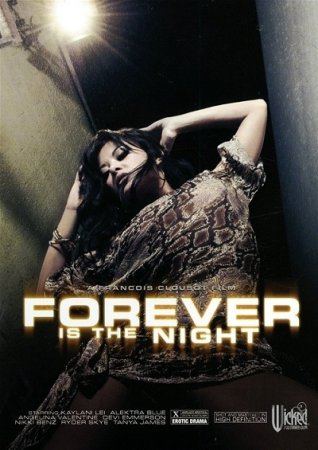 Forever Is The Night (SOFTCORE VERSION/2009)