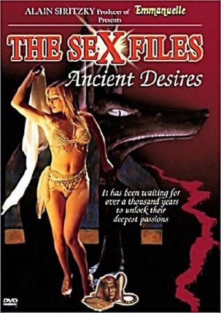 Sex Files: Ancient Desires (2000) DVDRip