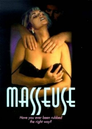 Masseuse (1996) DVDRip / Fred Olen Ray