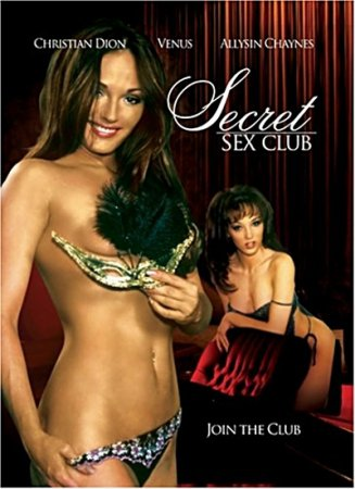 Secret Sex Club (2003) DVDRip