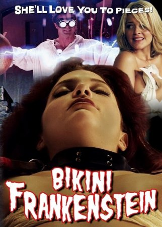 Bikini Frankenstein (2010) [ Retromedia Entertainment ] HDTV 1080i