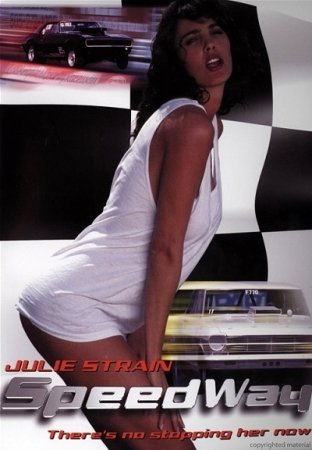 The Last Road / SpeedWay (1997) DVDRip / Julie Strain