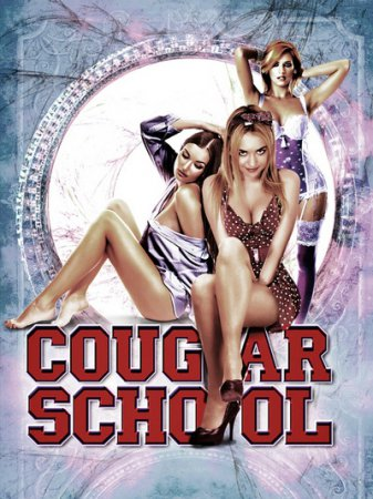 Cougar School (2009) [  MRG Entertainment ] HDTVRip 1080