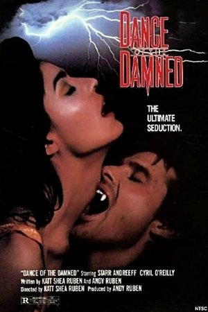Dance of the Damned (1989)  VHSRip