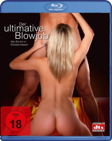 Der ultimative Blowjob / Heavenly Fellatio (2010) BDRip 720p