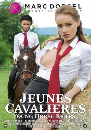 Young Horse Riders / Jeunes Cavalieres (SOFTCORE VERSION/2014)