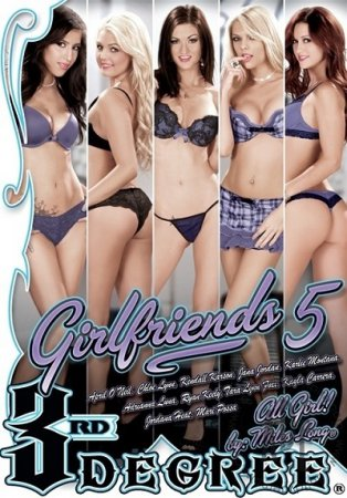 Girlfriends 5 (SOFTCORE VERSION/2012)