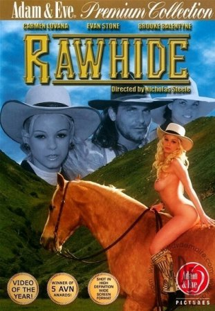 Rawhide (SOFTCORE VERSION/2003)
