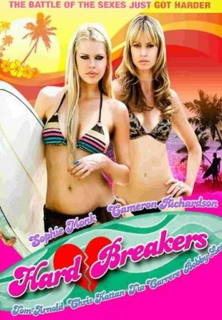 Hard Breakers (2010) [ Cameron Richardson, Sophie Monk ]