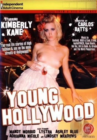 Young Hollywood (SOFTCORE VERSION/2008)
