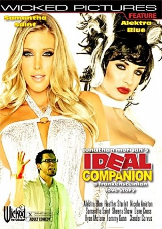 Ideal Companion (SOFTCORE VERSION/2012)