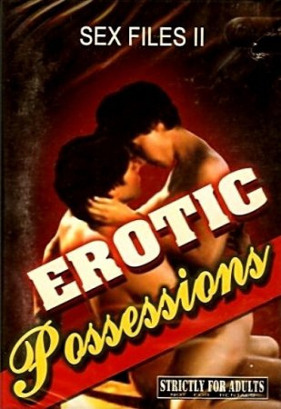 Sex Files: Erotic Possessions (2000) DVDRip