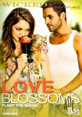 Love Blossoms (SOFTCORE VERSION/2012)