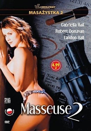 Masseuse 2 (1997) DVDRip Fred Olen Ray