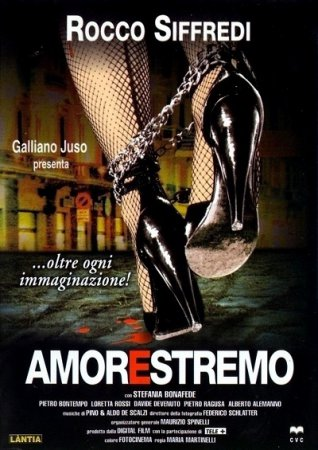 Amorestremo / The Dangerous Sex Date (2001)