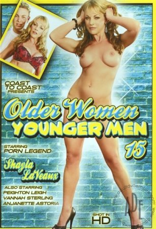 Older Women Younger Men 15 (SOFTCORE VERSION/2009)