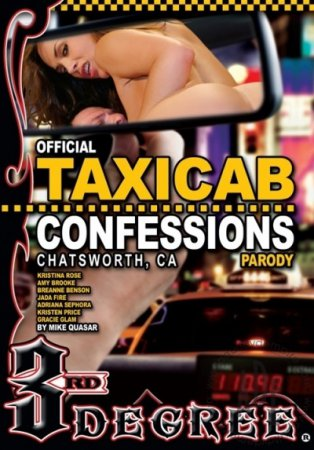 Official Taxicab Confessions Parody (SOFTCORE VERSION/2011)