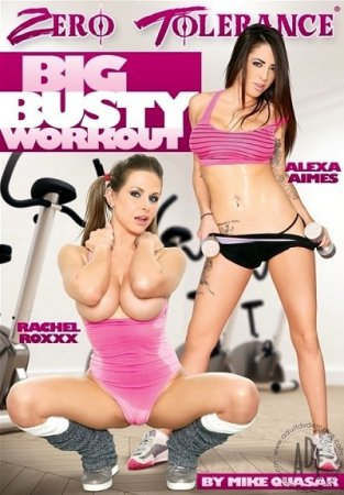 Big Busty Workout (SOFTCORE VERSION/2013)