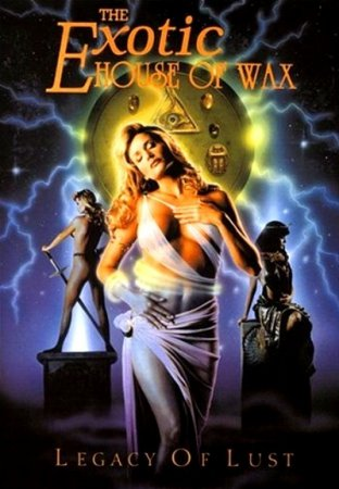 The Exotic House of Wax (1997) [ Surrender Cinema ]