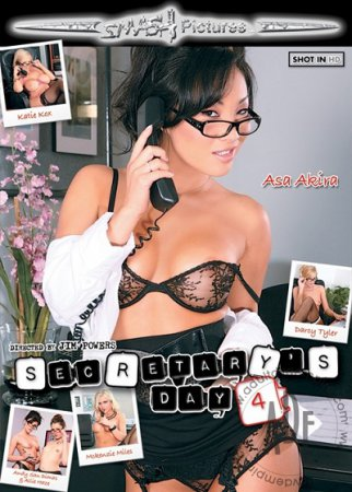 Secretary's Day 4 ( SOFTCORE VERSION/2010)