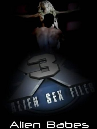 Alien Sex Files 3 - Alien Babes (2009) BDRip 1080p + BDRip 720p