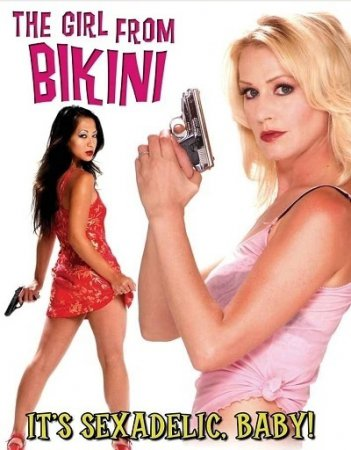 The Girl from B.I.K.I.N.I. (2007) DVDRip