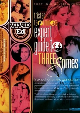 Expert Guide to Threesomes (2008)