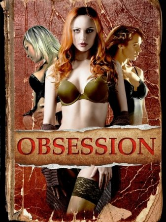 Obsession (2013) [ MRG Entertainment ] HDTVRip 720p
