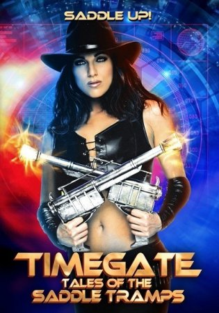 Timegate: Tales Of The Saddle Tramps (1999) DVDRip