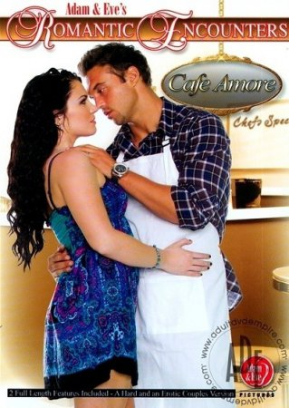 Cafe Amore (SOFTCORE VERSION/2012)