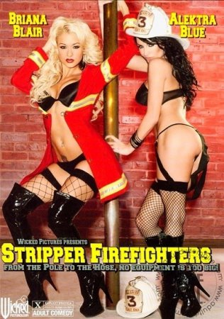 Stripper Firefighters (SOFTCORE VERSION/2011)