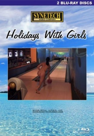 Holidays With Girls (2012) BDRip 720p