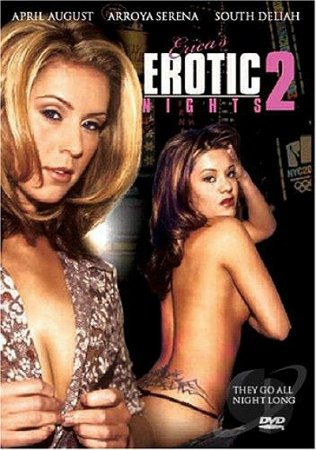 Erica's Erotic Nights 2 (2006)  [ Torchlight Pictures ]