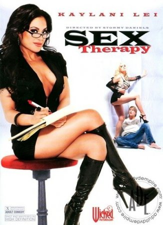 Sex Therapy ( SOFTCORE VERSION/2010)