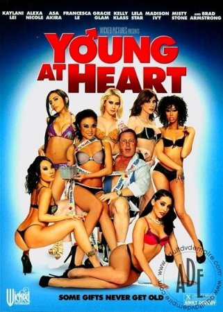 Young At Heart (SOFTCORE VERSION/2011)