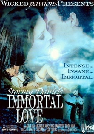 Immortal Love (SOFTCORE VERSION/2012)