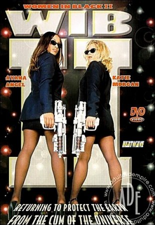 Women in Black 2 (SOFTCORE VERSION/2002)