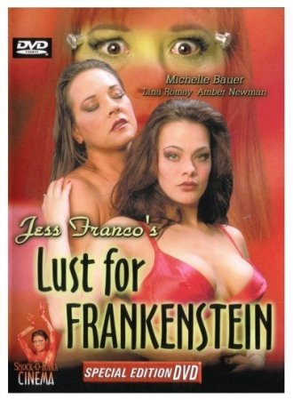 Lust for Frankenstein (1998) DVDRip ~ Jesus Franco