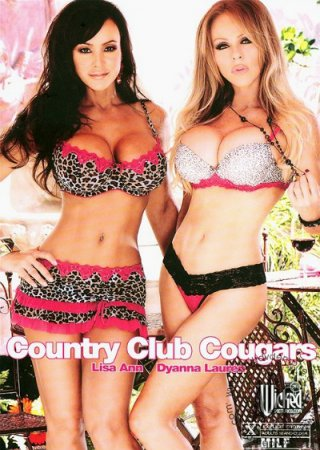 Country Club Cougars (SOFTCORE VERSION / 2010)