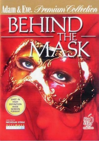 Behind the Mask (SOFTCORE VERSION/2003)
