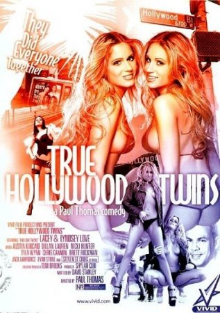 True Hollywood Twins (SOFTCORE VERSION / 2005)