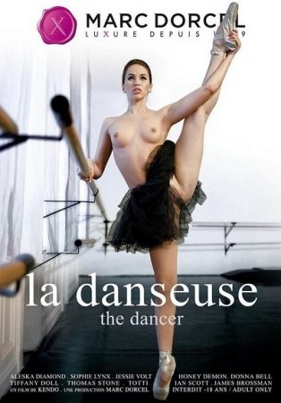 La Danseuse / The Dancer (SOFTCORE VERSION / 2013) BDRip 1080p